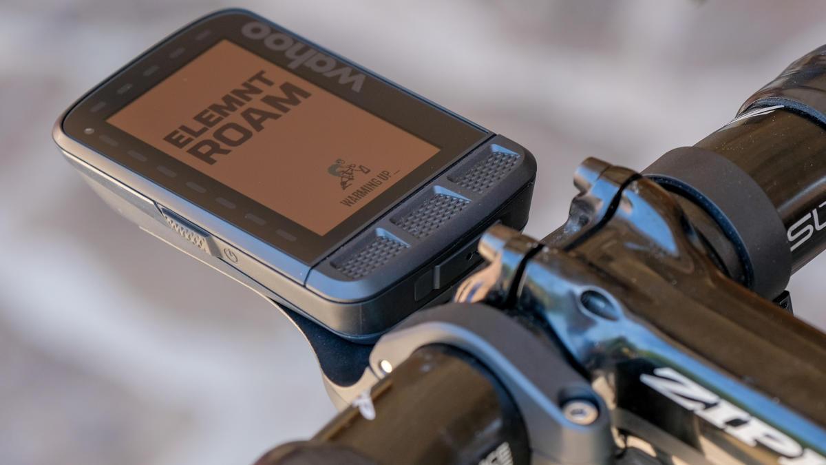 Точная настройка велокомпьютера. Скорость и километраж.